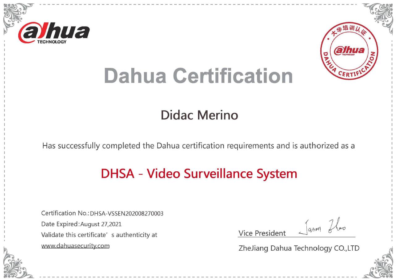 dahua-certificado-didac-merino-masqueit