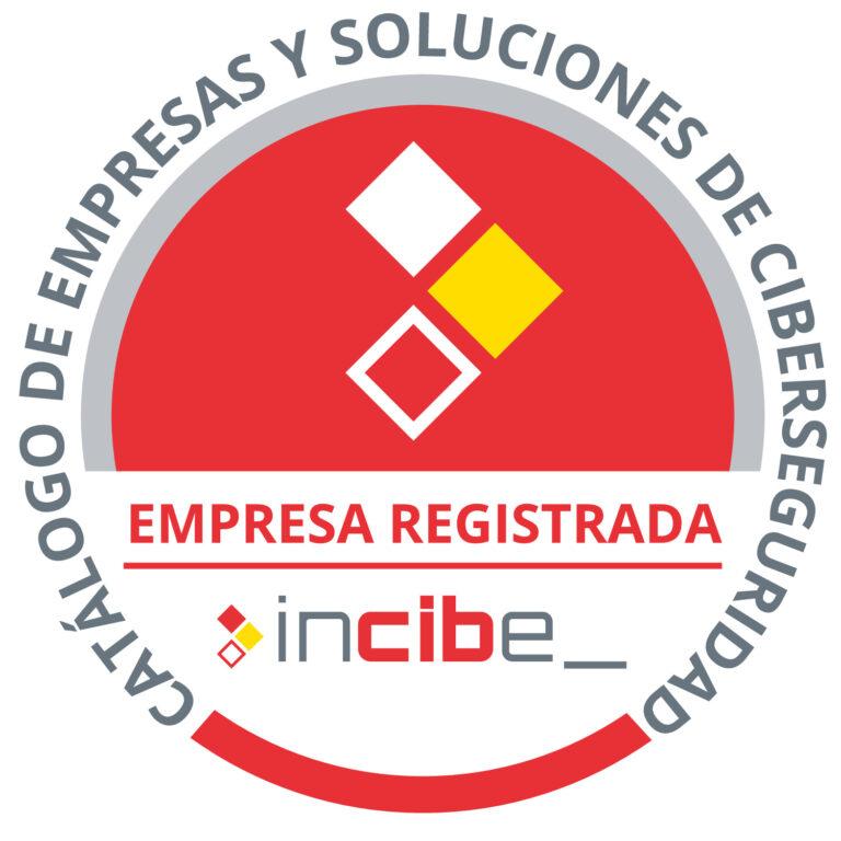 Empresa Registrada Ciberseguridad